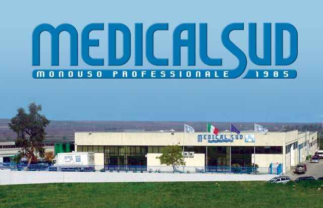 Medical Sud prodotti monouso disposable items